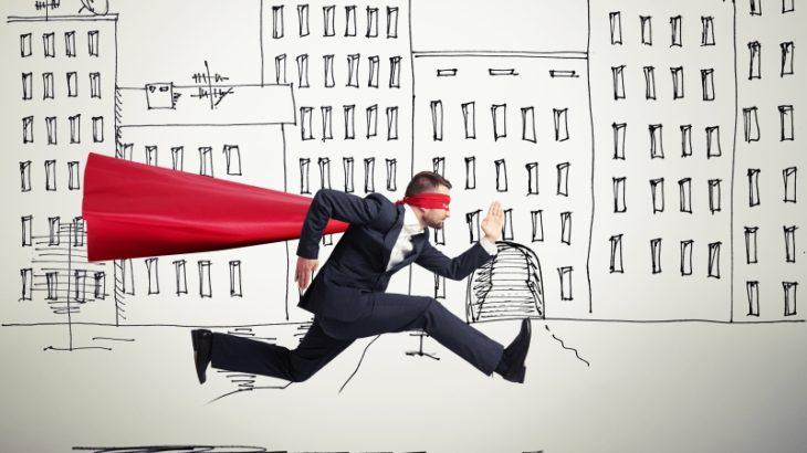 経営者に必要なのは、決断の速さ